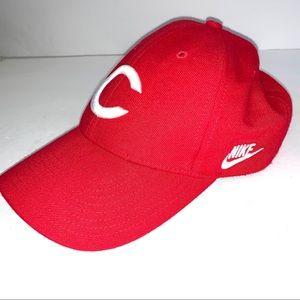 ✅ Kids Cincinnati Reds Baseball Hat OSFA